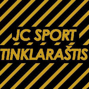 jcsport tinklaraštis